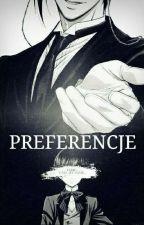 Preferencje/Kuroshitsuji by Shelly_Sutcliff