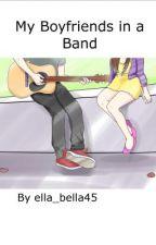 My Boyfriend's in a Band by ella_bella45