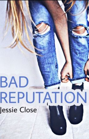 Bad Reputation by Cassie_JBROWN