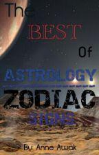 The Best of Astrology by maedaatsuko123