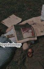Psychology~علم النفس by gsdff12
