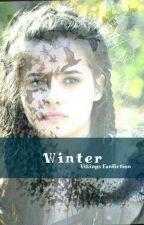 W i n t e r   [Vikings] by Wingil48