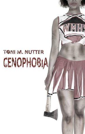 #Cenophobia  by ToniMNutter