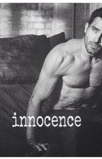 Innocence›› Derek Hale by kaytuhlenn