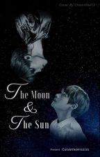 The Moon and The Sun - VMIN BROTHERSHIP by catastrophile101