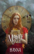 Maeve O'Neil by HannaNadjar
