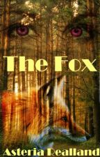 The Fox by AsteriaRealland