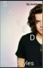 Saved -Harry Styles ~On Hold~ by Juulxhazz