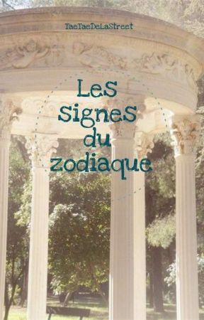 ~[signe du zodiaque]~ by TaeTaeDeLaStreet