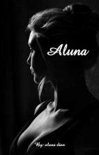 Aluna  by alanad93