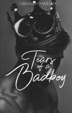 Tears of a Bad Boy (Monterio Series #1) by hanmariam