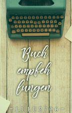 Buchempfehlungen  by Lou_lightdream