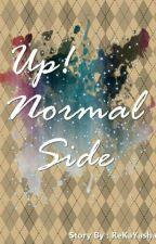 Up!Normal Side by ReKaYasha