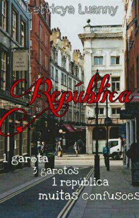 República by LetticyaLuanny