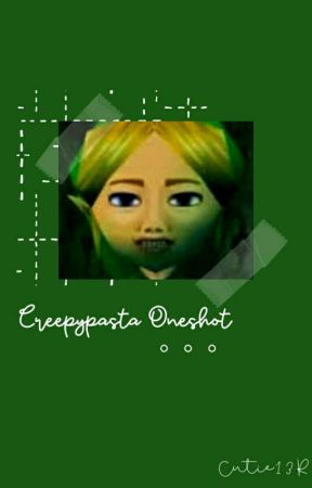 Creepypasta Oneshot! (Various x Reader)  by Cutie13R