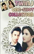 TwiNj: One Shots Collection! by _fillesilencieuse_