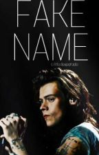 Fake Name [h.s. fanfiction] by littledesperado