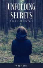 Unfolding Secrets by wolfieMK