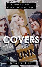Covers by Deckaren_Kitty