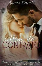 Além Do Contrato by Aurora_Petrov