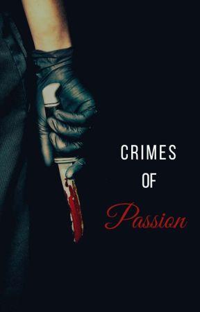 Crimes Of Passion [BoyxBoy][ManxMan][ManxBoy][Mpreg] by lilmizzapplez