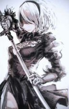2B x Male Reader | Conflicted by PsychoticTactician