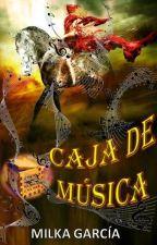 SPILUHR: CAJA DE MÚSICA by milkagarcia