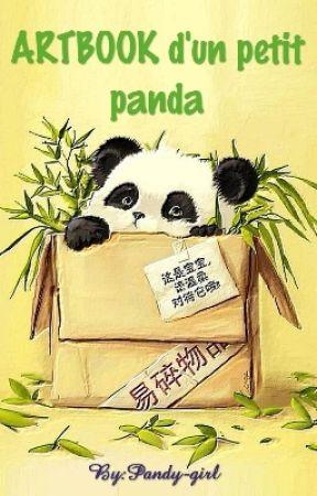 Artbook Dun Petit Panda La Loi De Murphy Wattpad