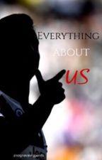 Everything About Us ||Paulo Dybala|| by sognavaleggendo