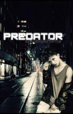 predator by woahsartorius