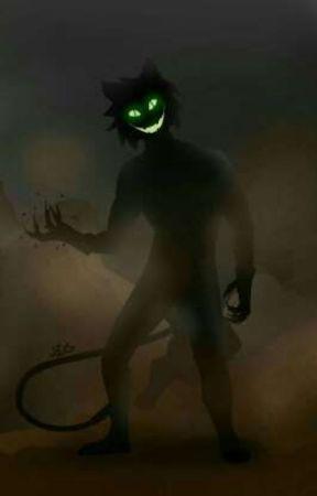 Killer Chatnoir by ZCerenTheOreo