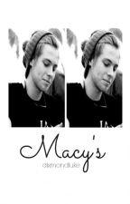 Macy's - l.h by stunnedlucas