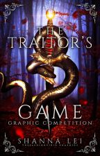 The Traitor's Game by TheFashionPixie