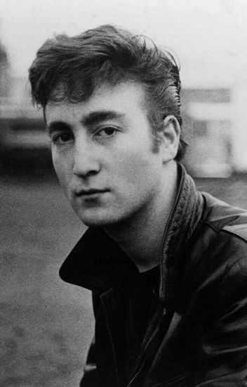 That Idiot (John Lennon x Reader (Imagine))