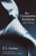 50 Sombras De Grey by -AngelSinAlas