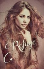 Refuge (Vampire Diaries/ Teen Wolf) by fangirl_617