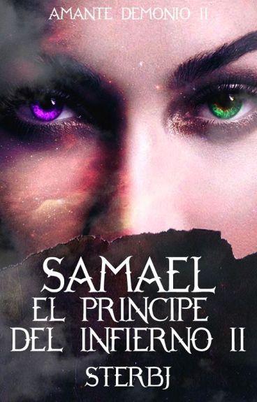 Samael, el príncipe del infierno (2) pausada
