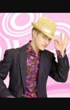 High School Musical( Ryan Evans love story ) by PaigeOHANLON