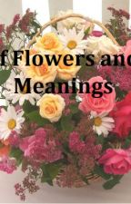 Of Flowers and Meanings : PewdieCry oneshots by EluryhX
