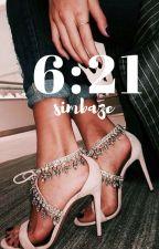6:21 by simbaze