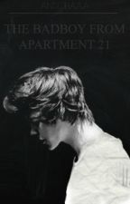 The Badboy from Apartment 21 . HS by Anschaaa