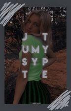 ✓ | JUST MY TYPE ( JAEDEN MARTELL ) by tylersfunke