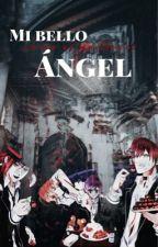 Mi bello ángel -Diabolik lovers.- by Mailyn222