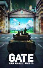 GATE by Zero_Fire
