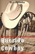 """Querido Cowboy (Livro 3 Série """"Queridos"""")🔞 by lilizimha"""