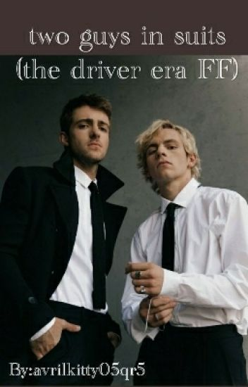 Two Guys In Suits The Driver Era Ff