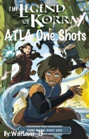 ATLA/LOK One Shots by WolfLover_15