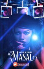MASAL by Deliyazar__