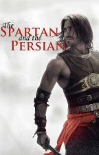 The Spartan and the Persian by faye_townsend