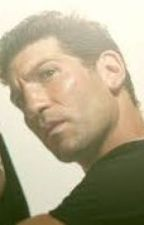 Blast From the Past (Shane Walsh romance) by Grimmwife